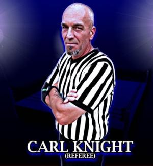 Carl Knight - Ref