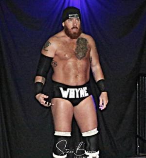 Randy Wayne