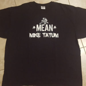 Mean Mike Shirt