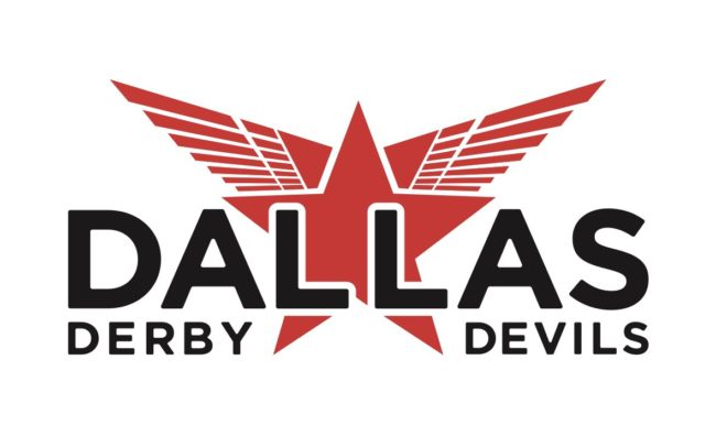 Dallas_Derby_Devils_logo
