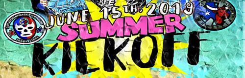 Ticket Summer Kickoff