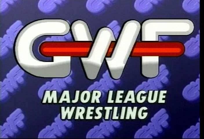GWF Major League Wrestling