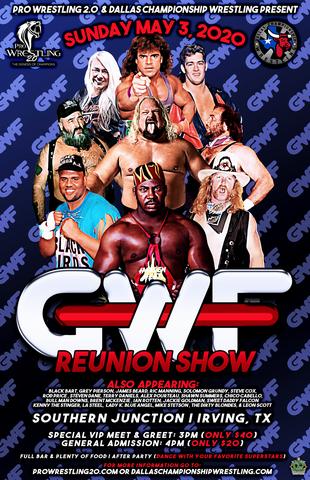 GWF Show